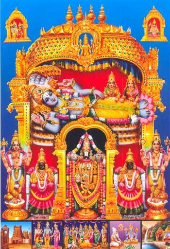 Sri Ranganathar > Balaji > Laminated Photos > Shopping ...