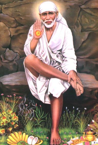 Sai Baba > About Gods & Goddesses > EPrarthana com