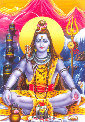 Lord Shiva Pictures Myspace